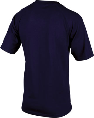 Prostar Gravity T-shirt click on image to enlarge back view