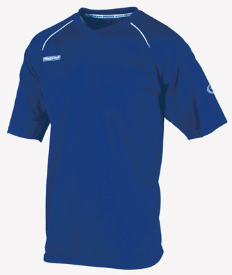 Prostar Gravity T-shirt click on image to enlarge royal