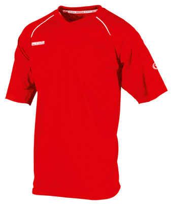 Prostar Gravity T-shirt click on image to enlarge red