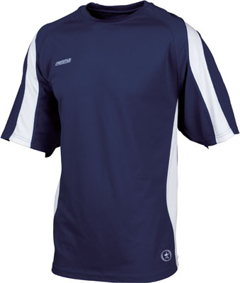 Prostar kinetic t-shirt click on image to enlarge navy