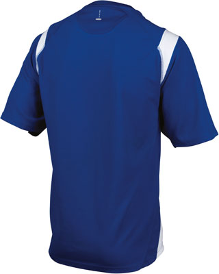 Prostar kinetic t-shirt click on image to enlarge back view