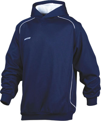 Prostar Kinetics hooded top click on image to enlarge  navy
