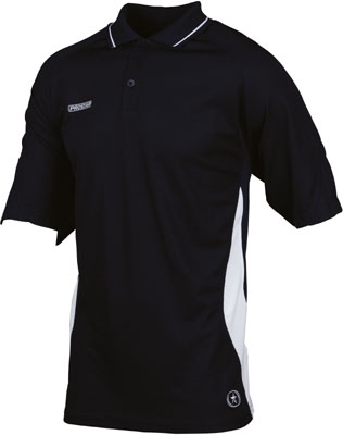 Prostar kinetics polo shirt click on image to enlarge