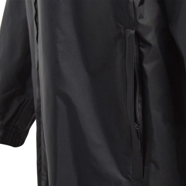 135b5413a60 Adidas-Core-18-pocket details. Black/White