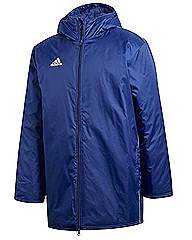 Adidas core 18 stadium jacket Navy