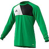 Adidas assita Goalkeepers jersey Green/White