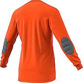 Adidas assita Goalkeepers jersey Rear View