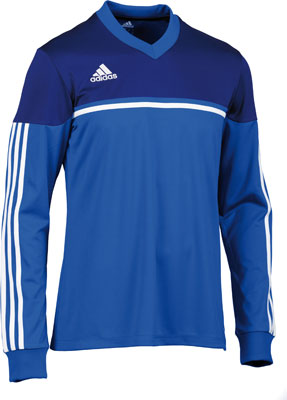 adidas autheno 12 football kit royal