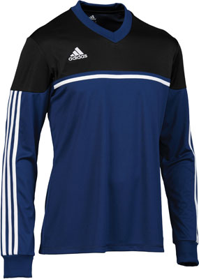 adidas autheno 12 football kit navy-black