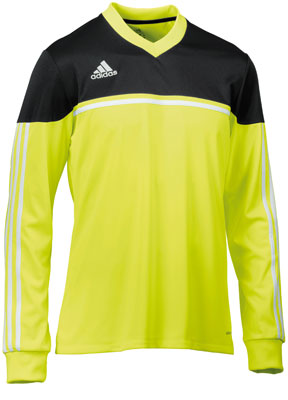 adidas autheno 12 football kit Lemon-black