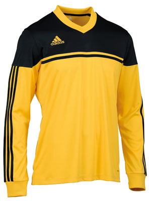 adidas autheno 12 football kit  yellow