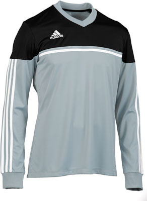 adidas autheno 12 football kit silver-black