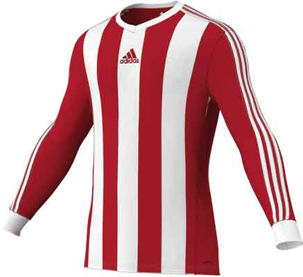 Adidas INSPIRED ESTRO 13 Football Jersey red-white