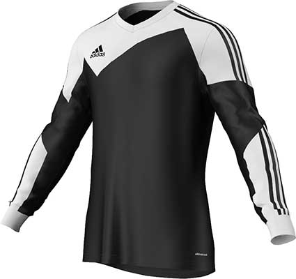 adidas toque 13 football jersey black