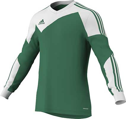 adidas toque 13 football jersey green