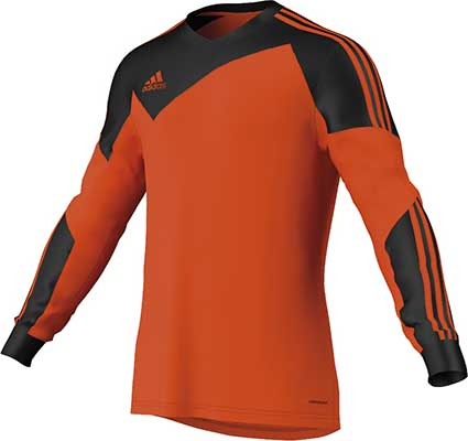 adidas toque 13 football jersey orange