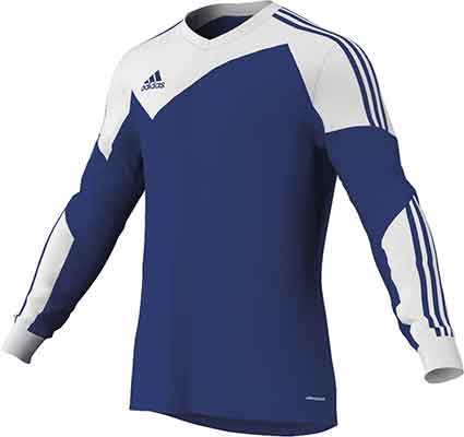 adidas toque 13 football jersey royal