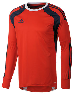 Adidas Onore Goalkeeper shirt poppy