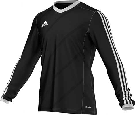 Adidas tabela 14 football kit black