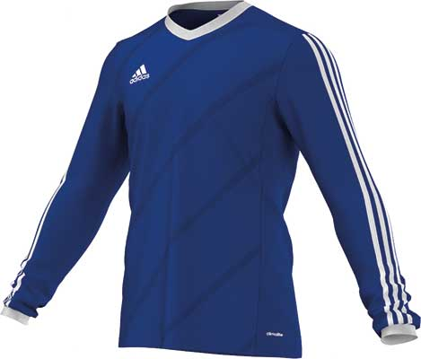 Adidas tabela 14 football kit navy