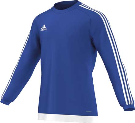 Adidas Estro 15 football jersey ROYAL