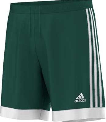 ae52d73c159 Adidas TASTIGO 15 shorts collegate-green-white