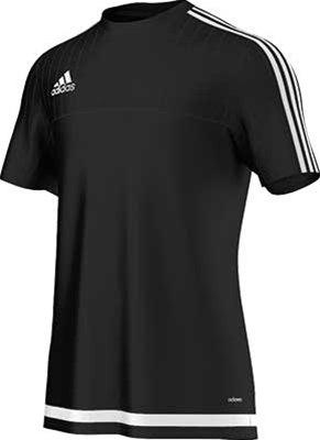 cc891b090760 White Light Grey. Adidas Tiro training jersey black