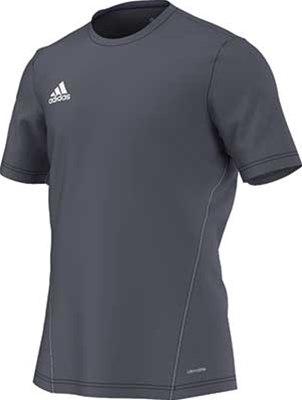 3a9f71b155e5 Adidas Core 15 Training jersey onix. Onix White
