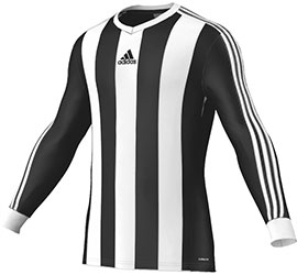 Adidas Striped 15 LS jersey