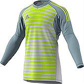 Adidas Condivo 18 G/K top light grey