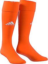Adidas Santos 18 socks Orange