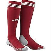 Adidas Adi-sock 18 Red/white