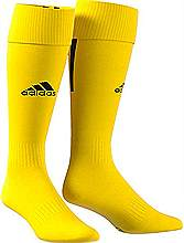 Adidas Santos 18 socks Yellow
