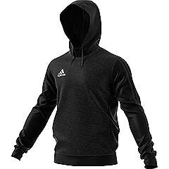 Adidas Tiro 17 Hooded top Black