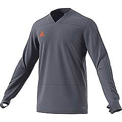 Adidas condivo 18 Training Sweat Top Onix