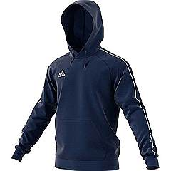 Adidas Core Hooded top Navy