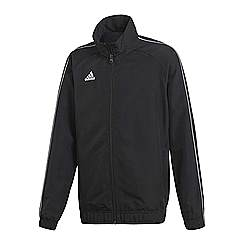 Adidas Core 18 Presentation jacket black/white