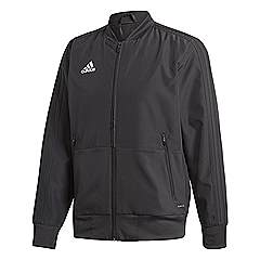 Adidas Condivo presentation jacket black