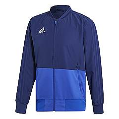 Adidas Condivo presentation jacket Navy/Royal