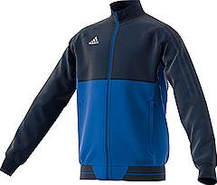 Adidas Tiro 17 PES jacket Navy/Blue/White