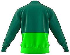 Adidas Condivo 18 jacket rear View