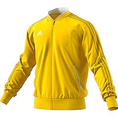 Adidas Condivo 18 PES jacket Yellow