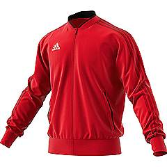 Adidas Condivo 18 PES jacket Red