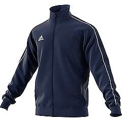 Adidas core 18 PES jacket Dark blue