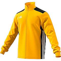 Adidas Regista 18 PES Jacket Yellow/Black