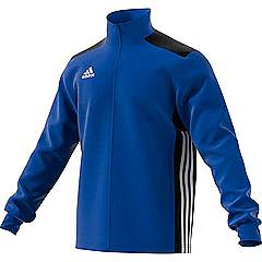 Adidas Regista 18 PES Jacket Royal/White