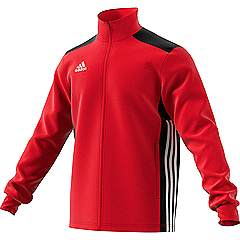 Adidas Regista 18 PES Jacket Power Red/Black