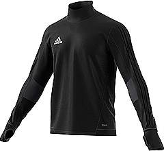 Adidas Tiro Top Black
