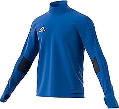 Adidas Tiro 17 Training Top Royal