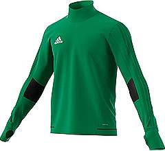 Adidas Tiro 17 Training Top Green